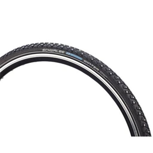 MARATHON WINTER spike tyre