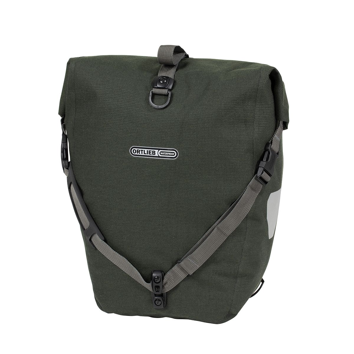 Urban Line Back-Roller QL3.1 pannier bag