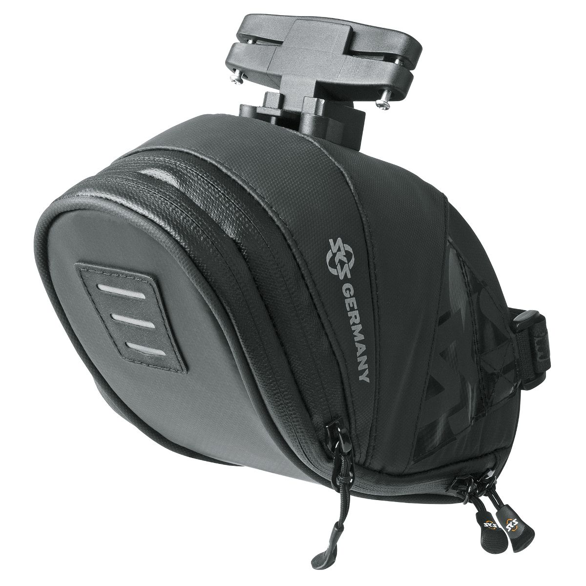 Explorer Click 1800 saddle bag