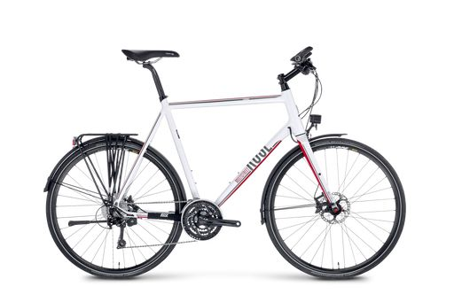 MULTISTREET 3 MEN Ex Demo Bike Size: 25""