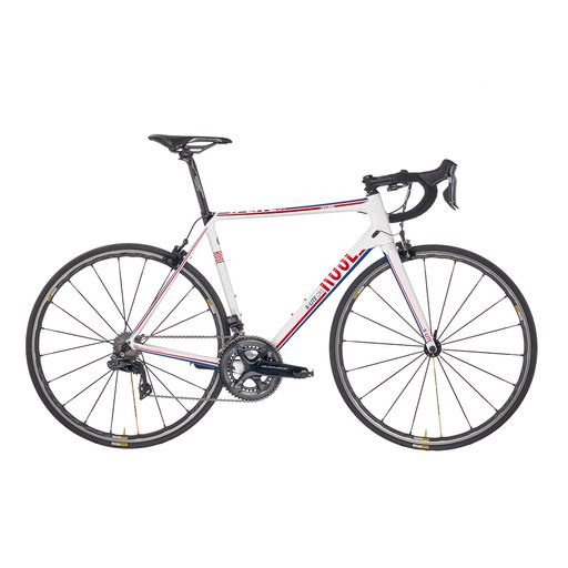 X-LITE CRS DURA ACE Di2 Second-Hand Bike Size: 57cm