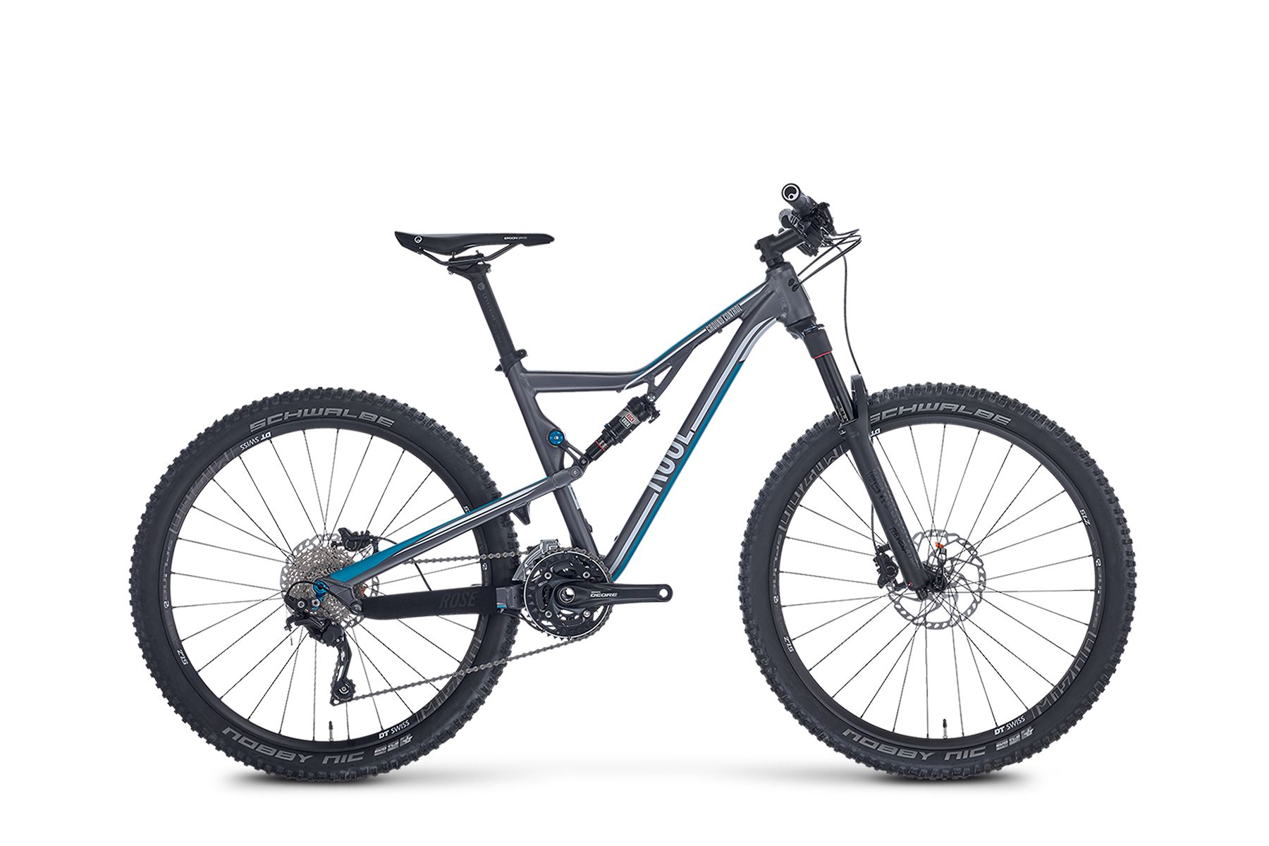 Ground Control SE Ex Demo Bike Size: XS