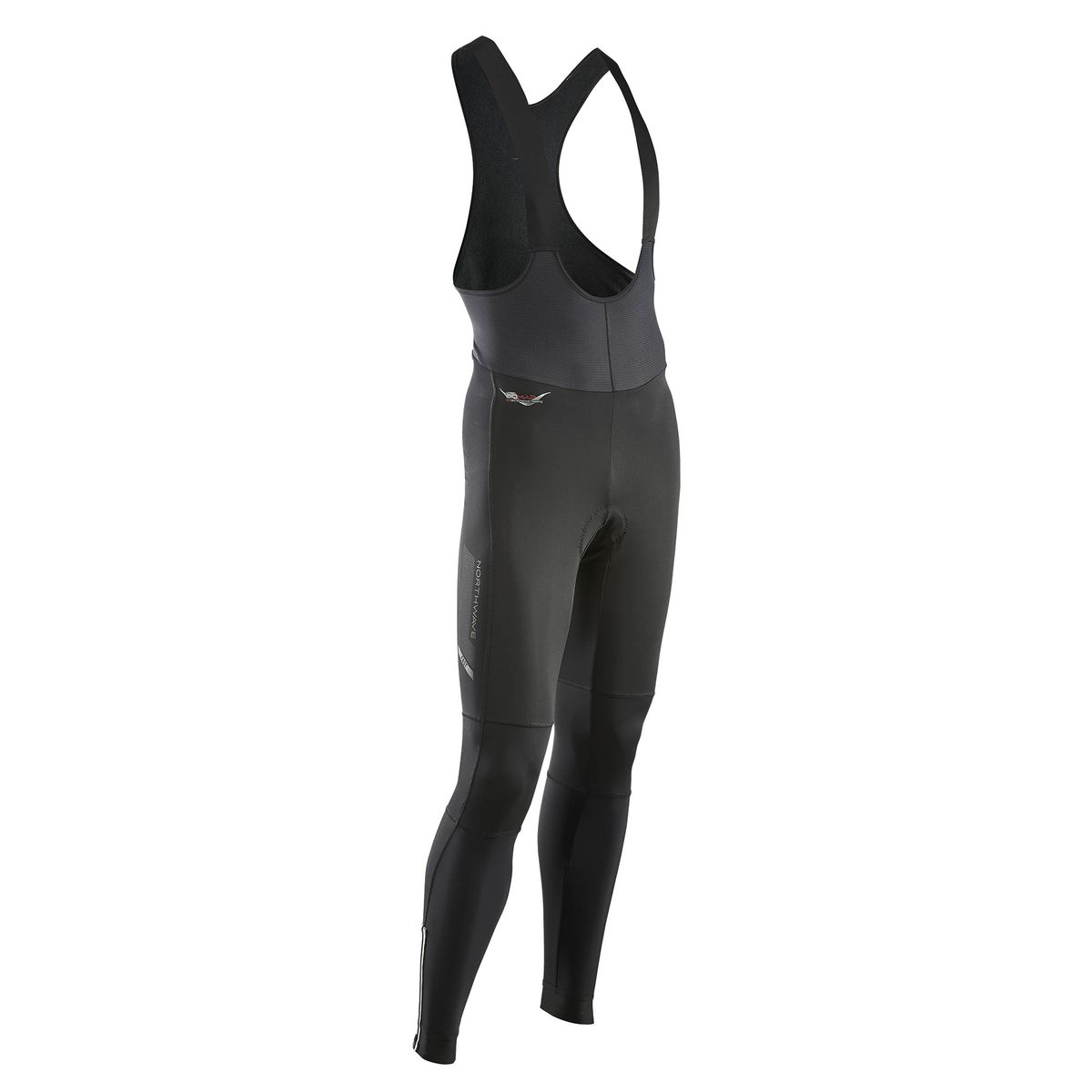 FAST BIBTIGHTS SELECTIVE PROTECTION thermal bib tights
