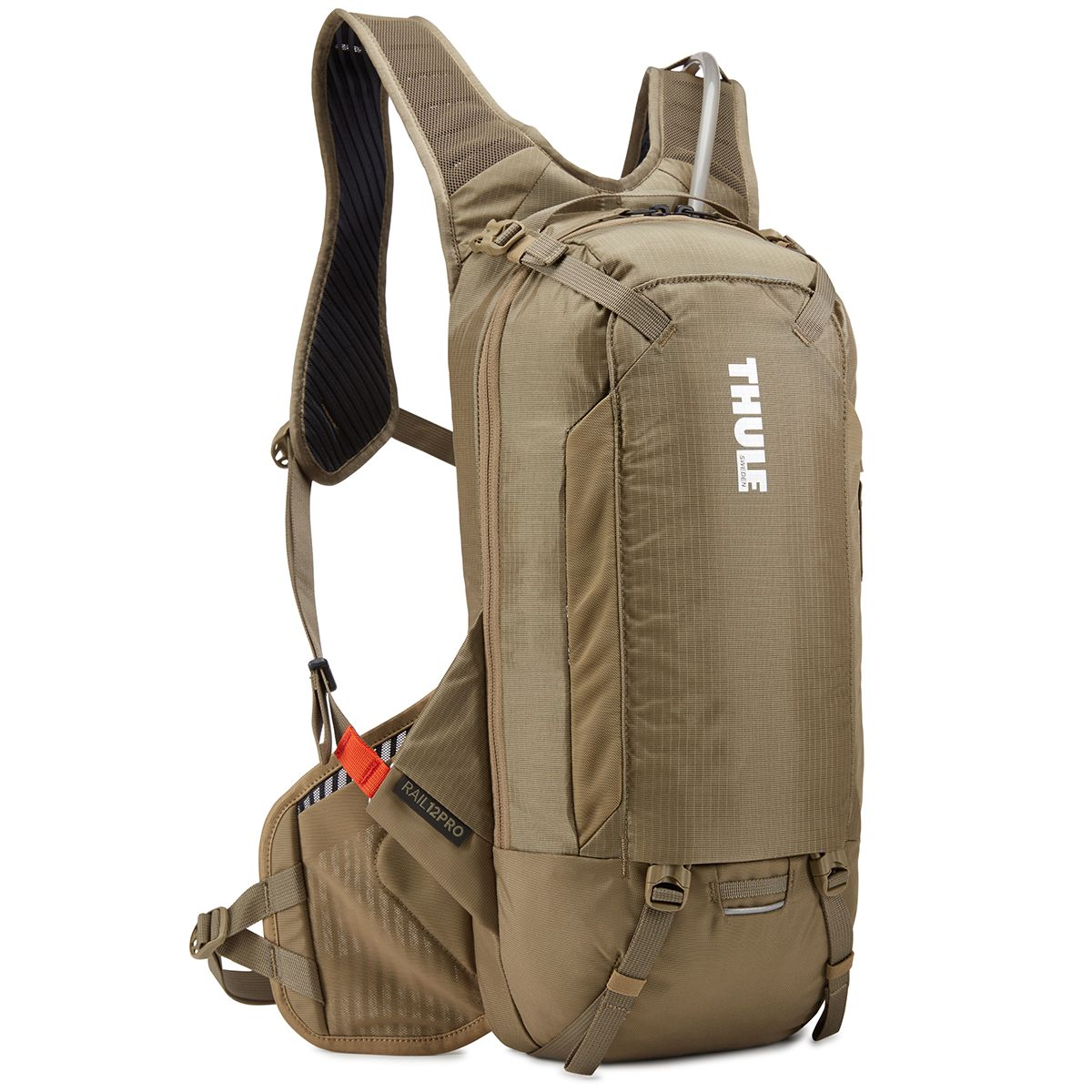 Rail 12L Pro hydration and protector backpack