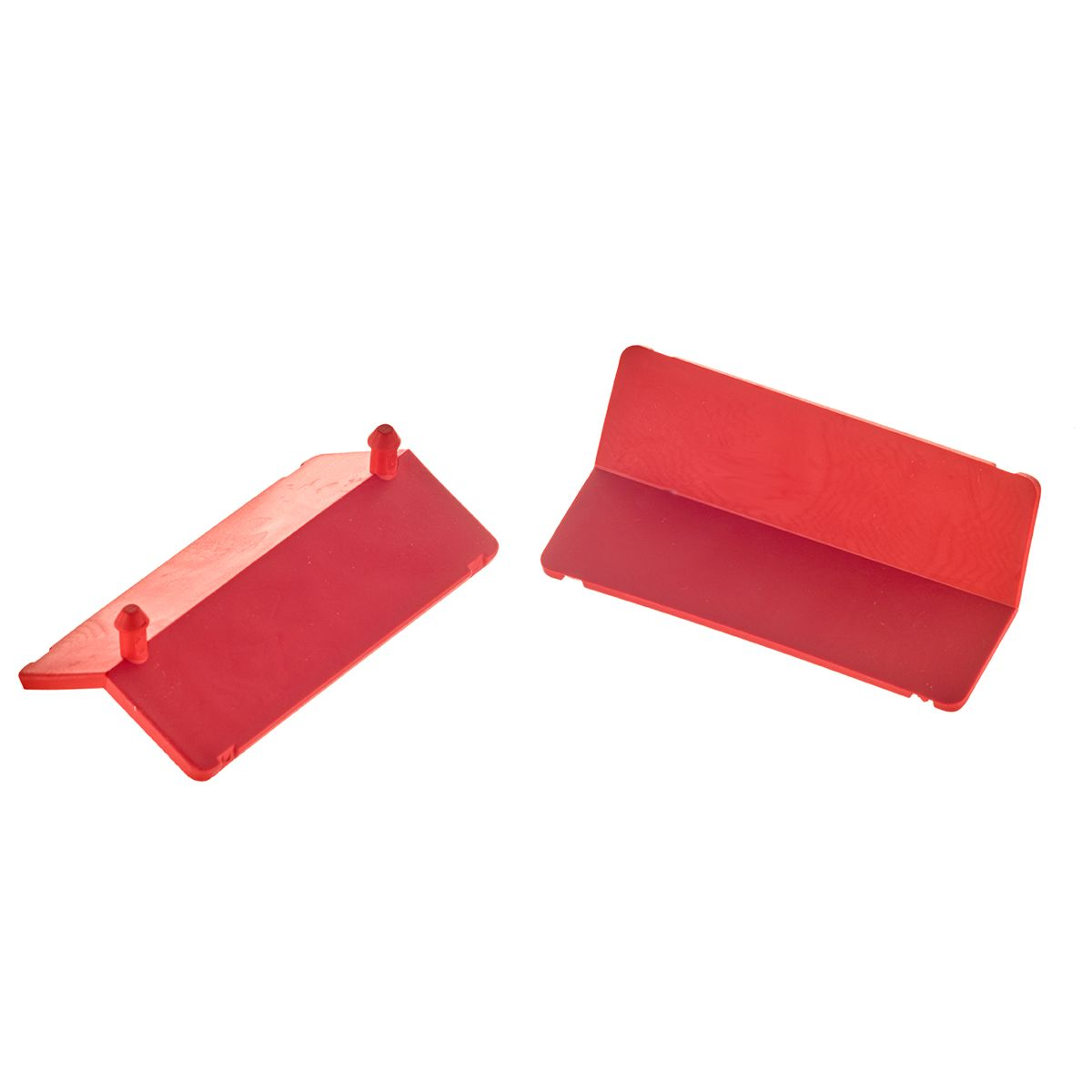 Spare rubber strips for the clamp of S 3000/1300/900 workstands