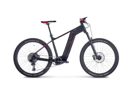 ELEC TEC HT 2 showroom bike L-29