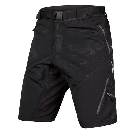 HUMMVEE SHORT II with Liner Pants