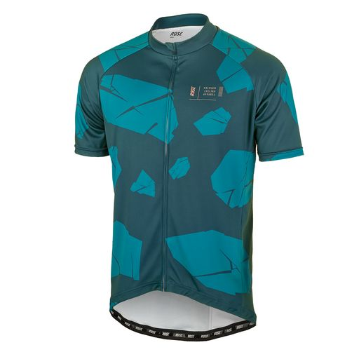 GR STONES cycling jersey