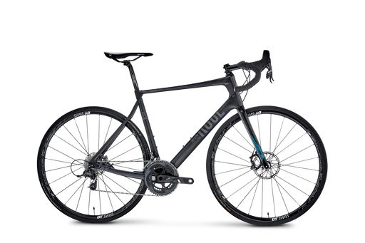 XEON CDX Sram Force Ex Demo Bike 57 cm