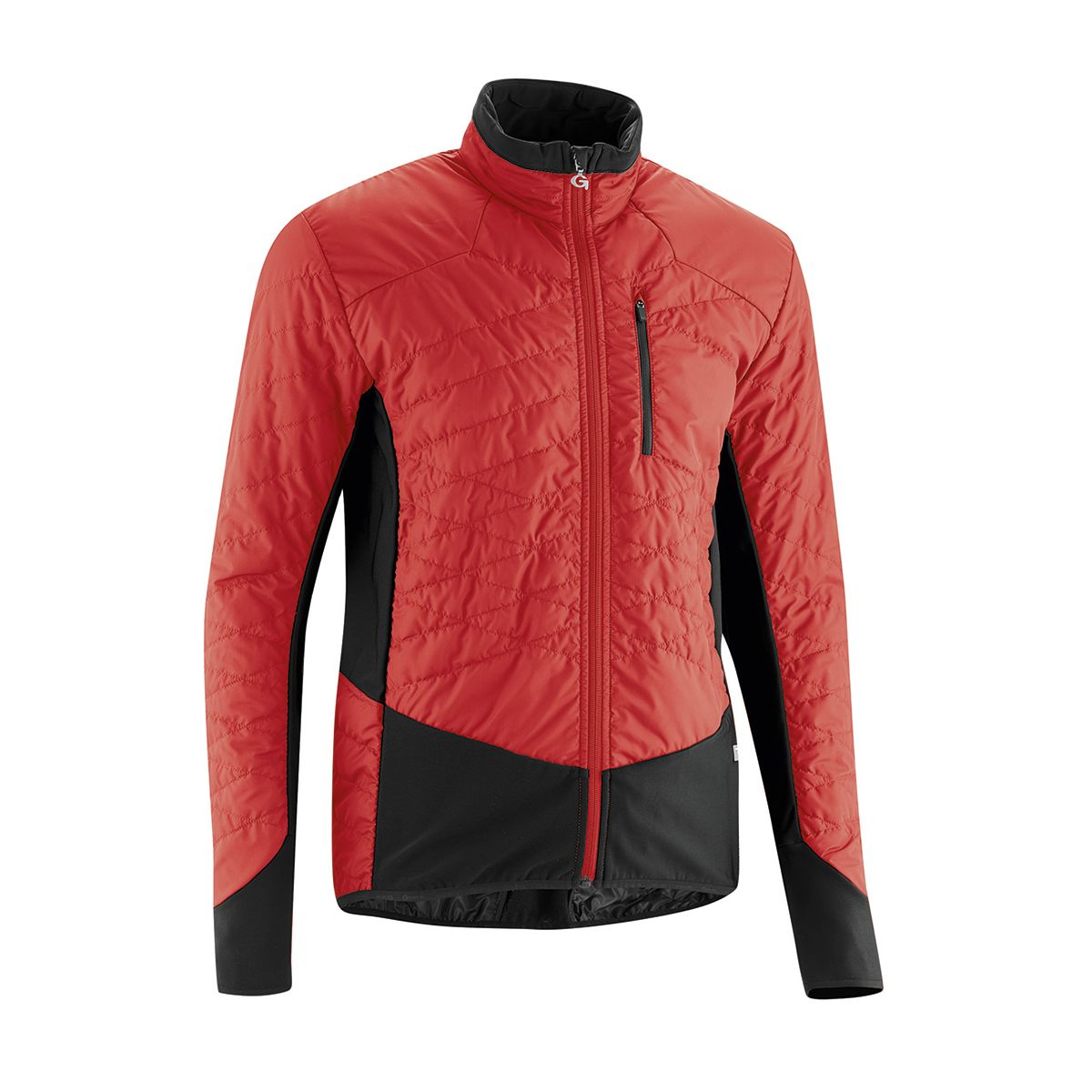 SKRAPER cycling jacket