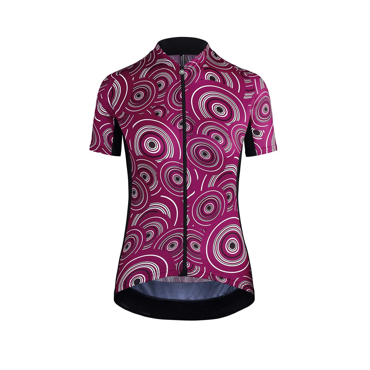 UMA GT SHORT SLEEVE JERSEY CAMOU for women