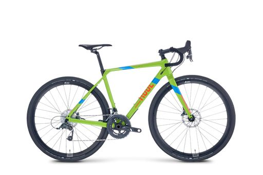 BACKROAD FORCE Showroom Bike Size: 51cm