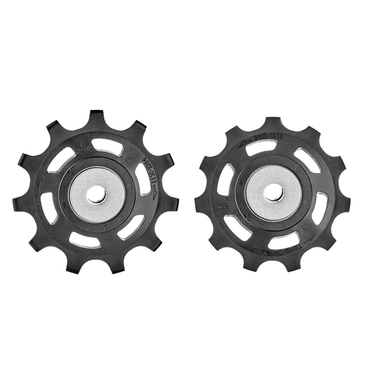XT 11-SPEED JOCKEY WHEELS