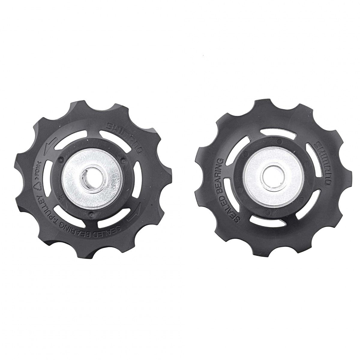 ULTEGRA 11-SPEED JOCKEY WHEELS