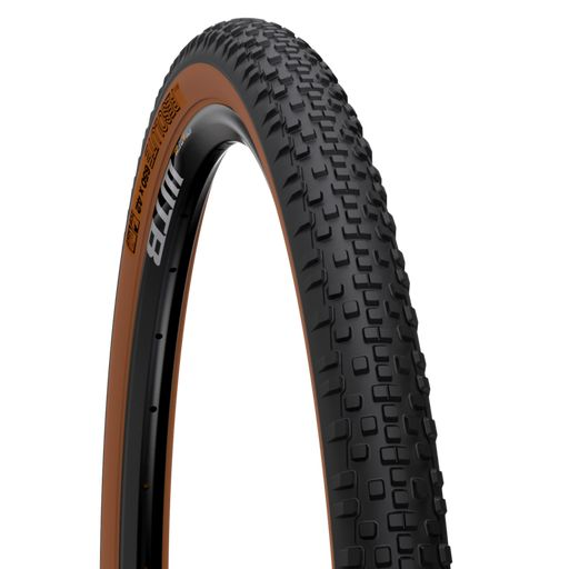 Resolute TCS Light Fast Rolling Gravel and Cross tyre