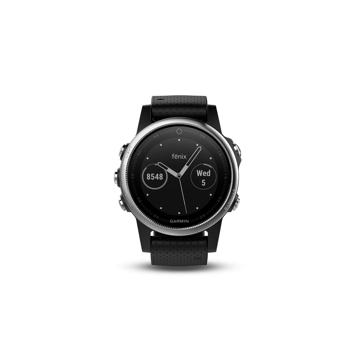 fenix® 5S GPS multisport watch