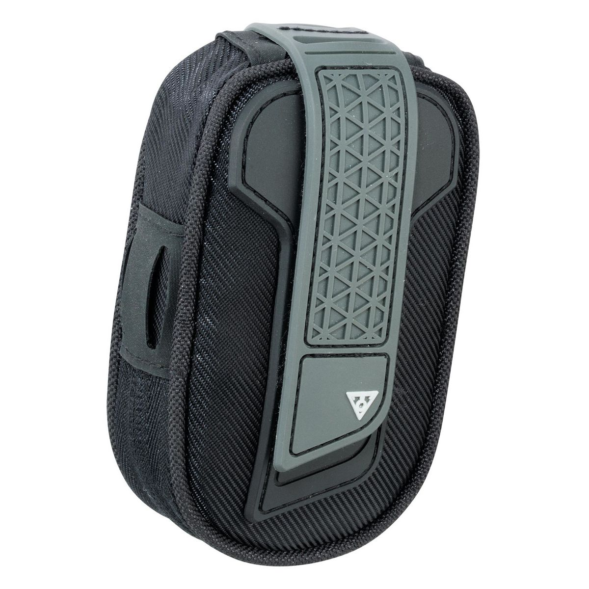Tri-Backup Tubebag Saddle Bag