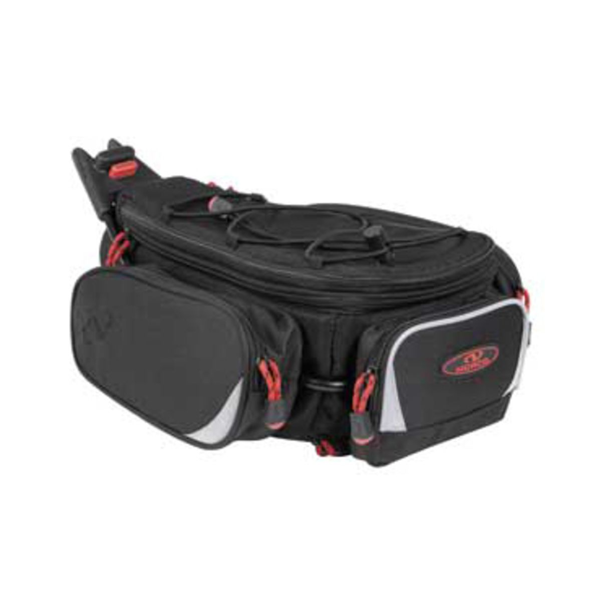 CARSON seat post bag incl. KLICKfix adapter