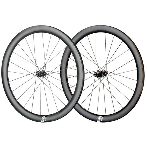 RC-Fifty Disc Carbon Road Bike wheel set