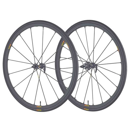 "R-Sys SLR WTS 28"" / 700 C road wheels"