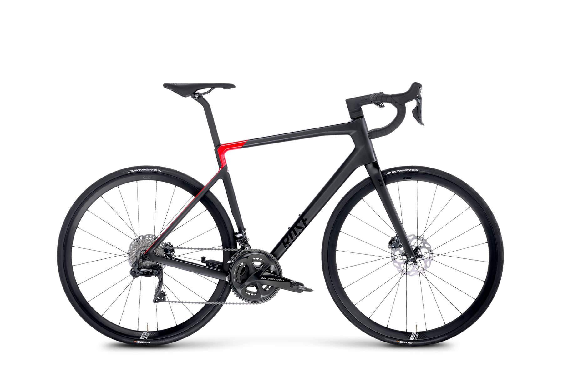 REVEAL FOUR DISC Ultegra Di2